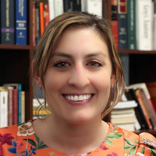 Jessica Braunstein