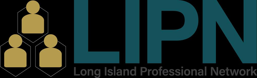LIPN — Long Island Professional Network Logo